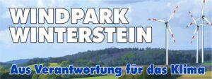 Windpark-Winterstein-Infos
